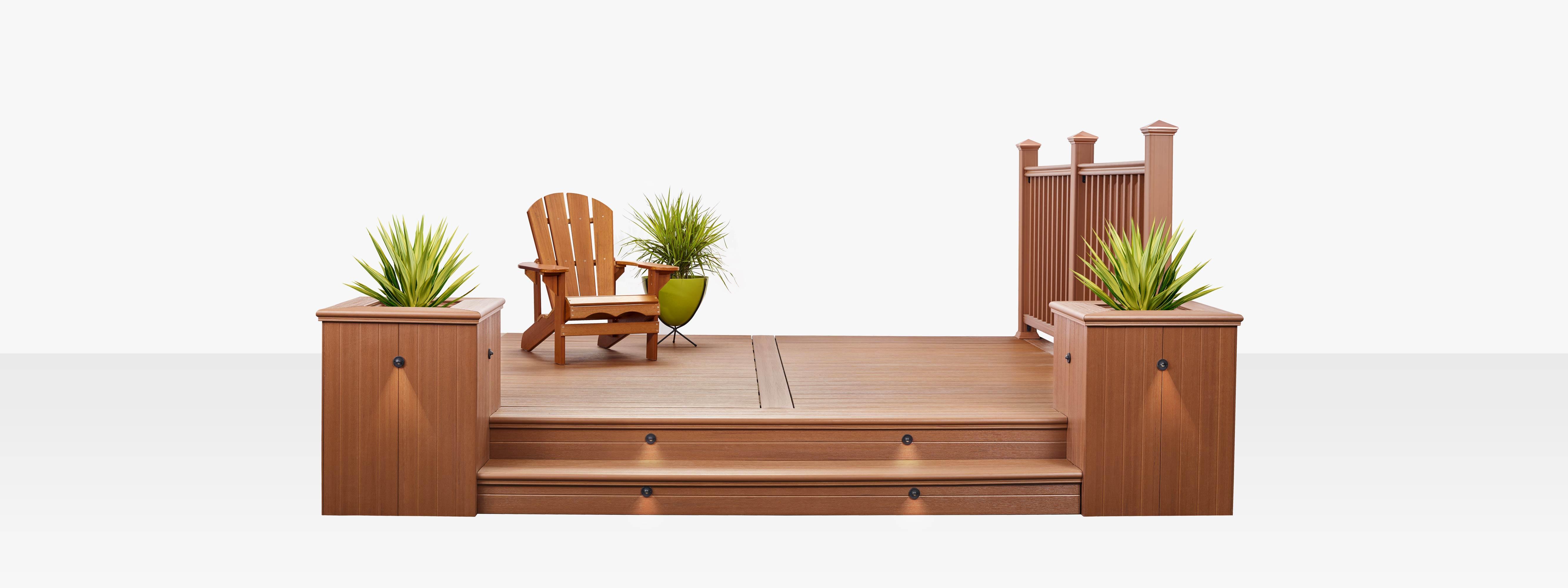 Terrassendielen – Aura™ Outdoor Living