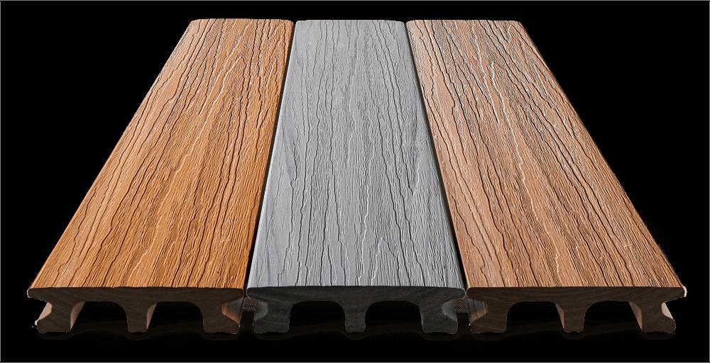 Aura™ Deck boards