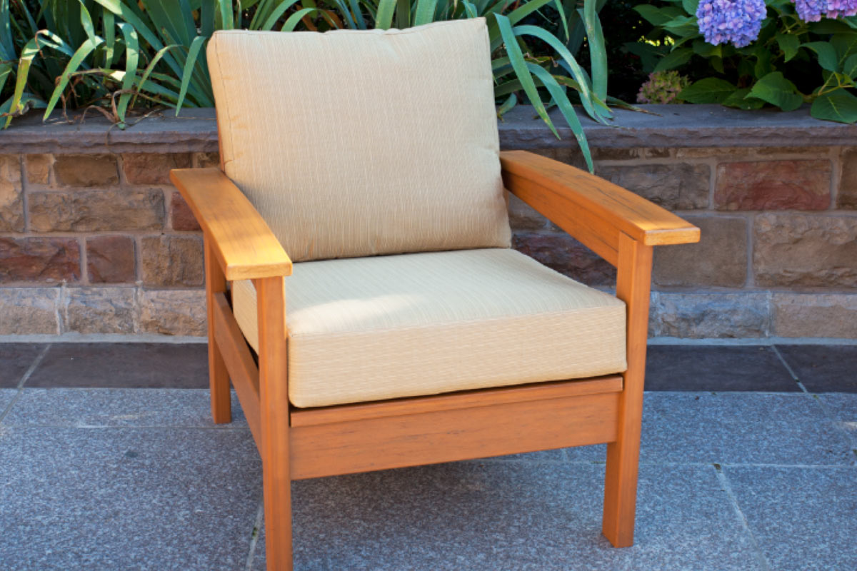 Banff Deep Seating Chair