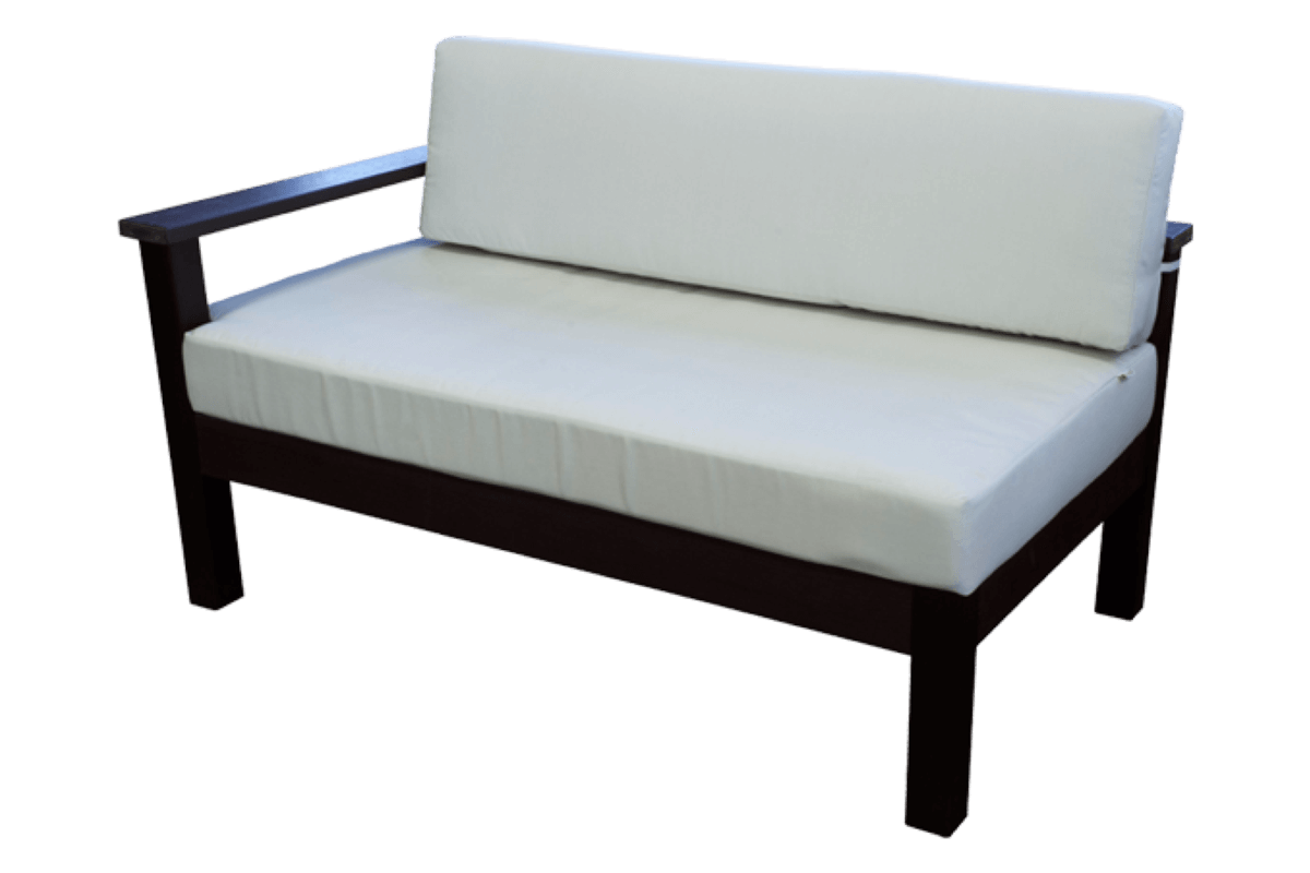 Catalina Love Seat - available in left and right side arm