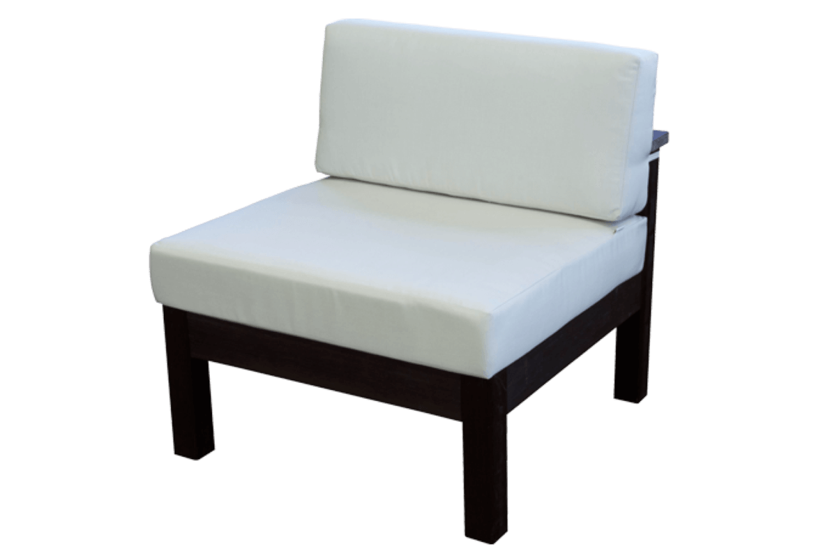 Catalina Armless Chair